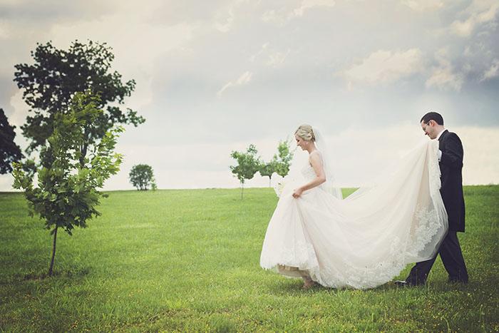 Northwest Arkansas Wedding Films