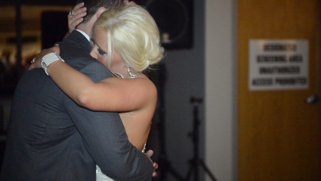 O'Shay and Louie's Fayetteville Wedding Video