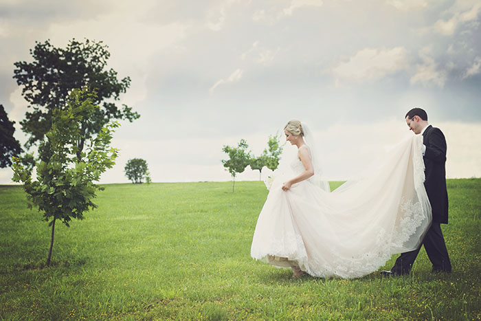 Northwest Arkansas Wedding Films