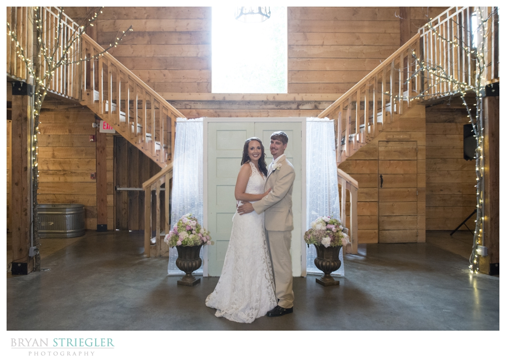 Pratt Place Barn Wedding Video