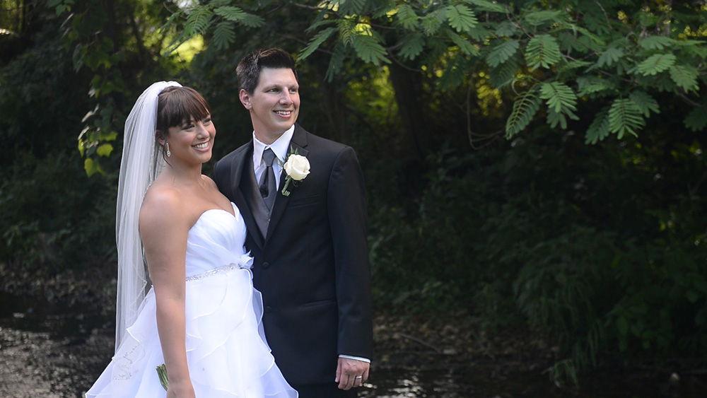 Creekwood Gardens Wedding Video