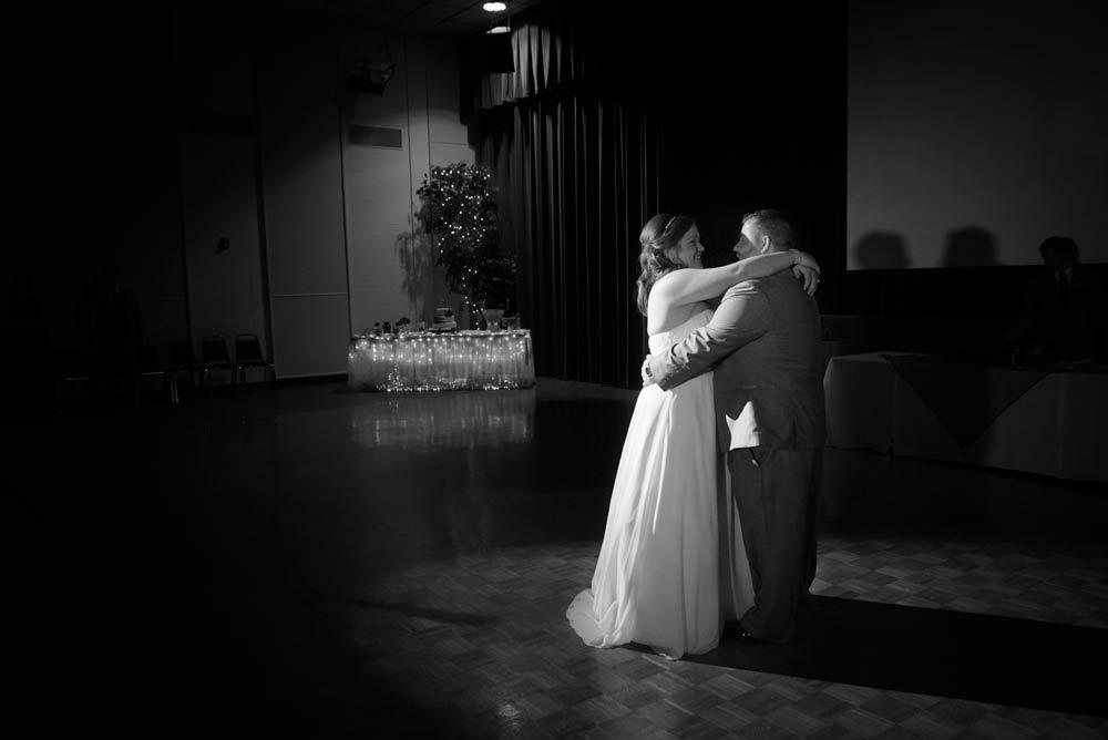 Bella Vista Wedding Film