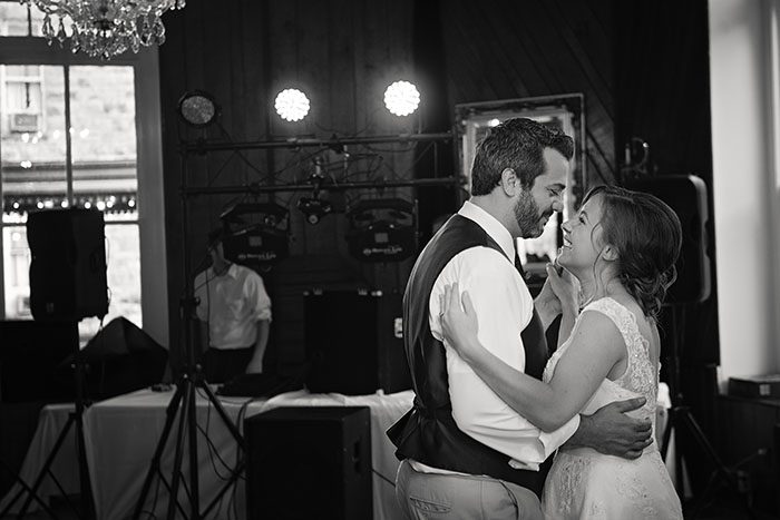 Eureka Springs Wedding Film