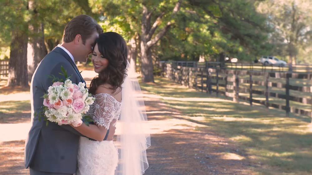Matt Lane Farm Wedding