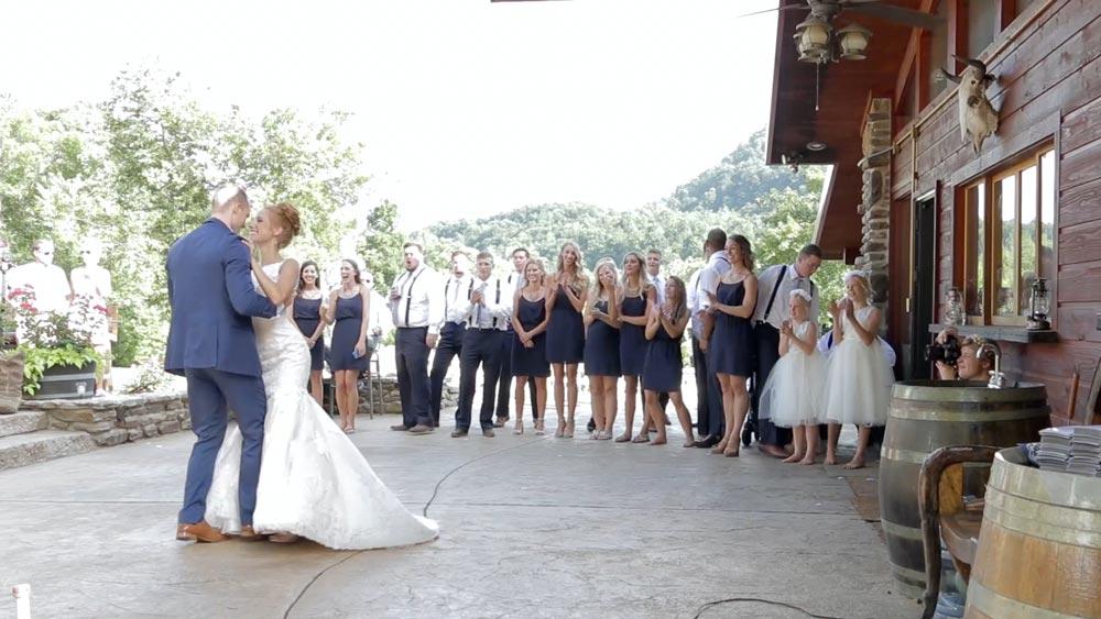 Hazel Valley Ranch Wedding Film