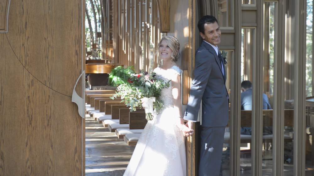 Ravington Wedding Film