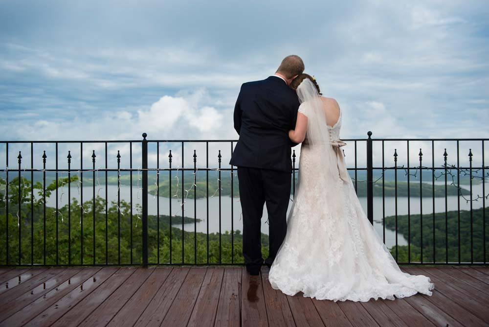 Whitney Mountain Lodge Wedding Video