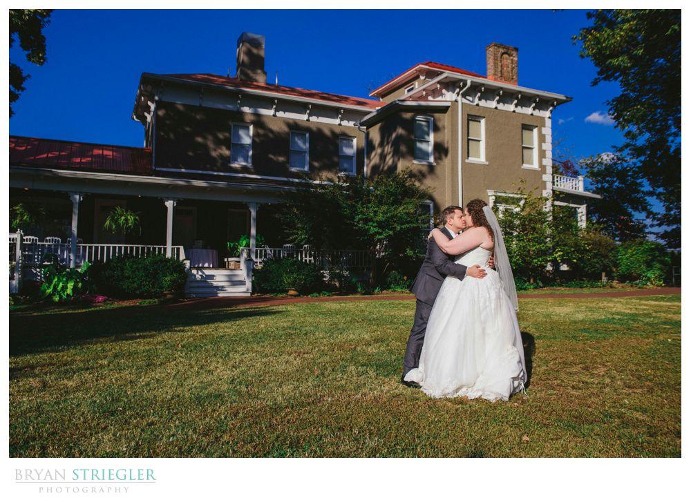 Peel Mansion Wedding Video